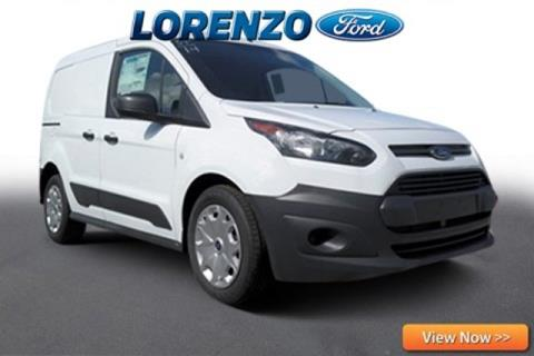 2017 Ford Transit Connect Cargo for sale in Homestead, FL