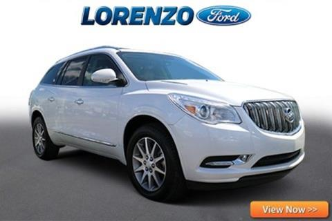 2016 Buick Enclave for sale in Homestead, FL