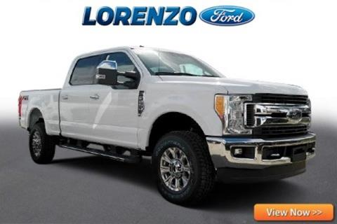 2017 Ford F-250 Super Duty for sale in Homestead, FL