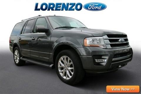 2016 Ford Expedition for sale in Homestead, FL
