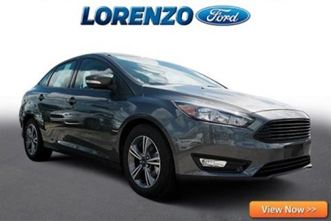 2017 Ford Focus for sale in Homestead, FL