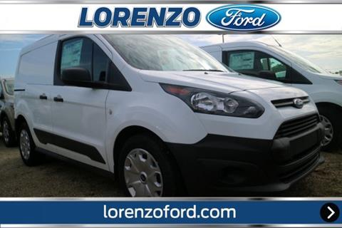 2018 Ford Transit Connect Cargo for sale in Homestead, FL