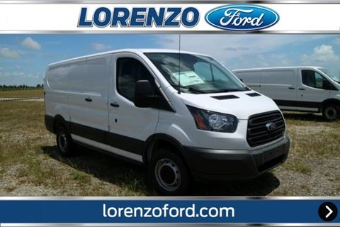 86b56cc0ca7db1 2018 Ford Transit Cargo for sale in Homestead