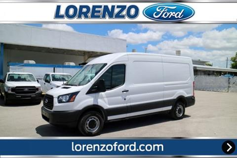 2018 Ford Transit Cargo for sale in Homestead, FL