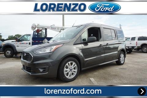 2020 Ford Transit Connect Wagon for sale in Homestead, FL