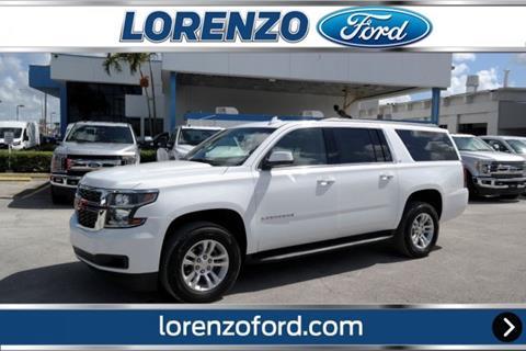 2019 Chevrolet Suburban for sale in Homestead, FL