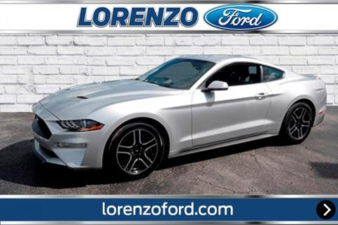 2018 Ford Mustang for sale in Homestead, FL