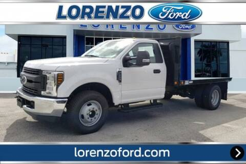 2019 Ford F-350 Super Duty for sale at Lorenzo Ford in Homestead FL