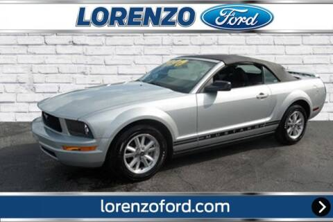 2006 Ford Mustang for sale in Homestead, FL