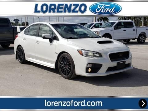 2015 Sti For Sale >> Subaru For Sale In Homestead Fl Lorenzo Ford