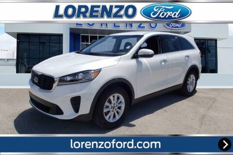 2019 Kia Sorento for sale at Lorenzo Ford in Homestead FL