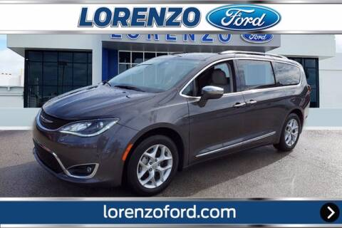 2020 Chrysler Pacifica for sale at Lorenzo Ford in Homestead FL