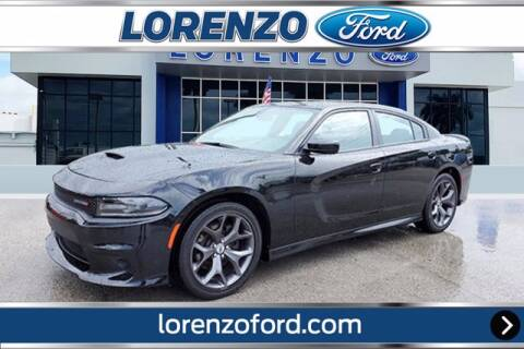 2019 Dodge Charger for sale at Lorenzo Ford in Homestead FL