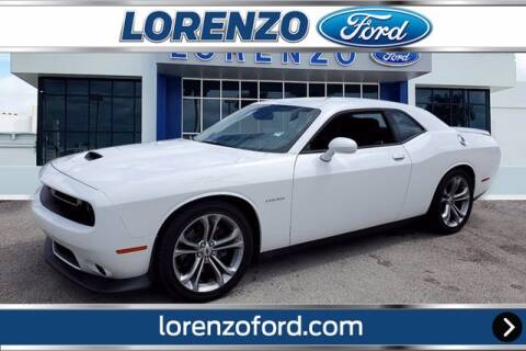 2020 Dodge Challenger for sale at Lorenzo Ford in Homestead FL