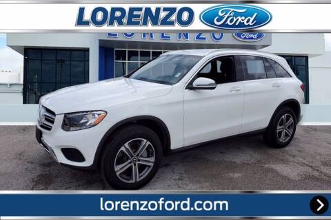 2019 Mercedes-Benz GLC for sale at Lorenzo Ford in Homestead FL