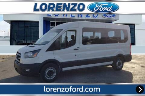 2020 Ford Transit Passenger for sale at Lorenzo Ford in Homestead FL