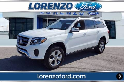 2018 Mercedes-Benz GLS for sale at Lorenzo Ford in Homestead FL