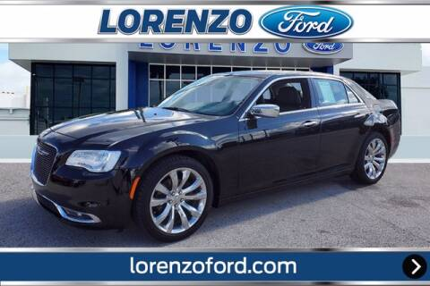 2019 Chrysler 300 for sale at Lorenzo Ford in Homestead FL