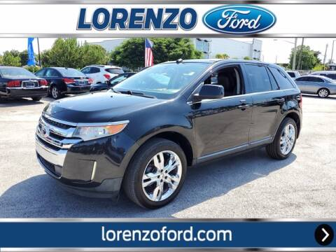 2011 Ford Edge for sale at Lorenzo Ford in Homestead FL