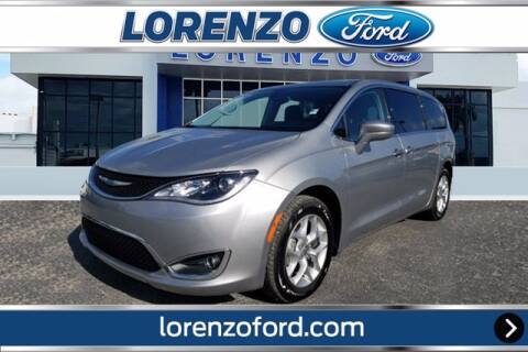 2019 Chrysler Pacifica for sale at Lorenzo Ford in Homestead FL