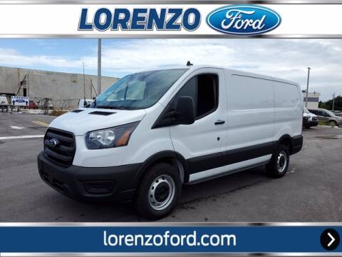 2020 Ford Transit Cargo for sale at Lorenzo Ford in Homestead FL