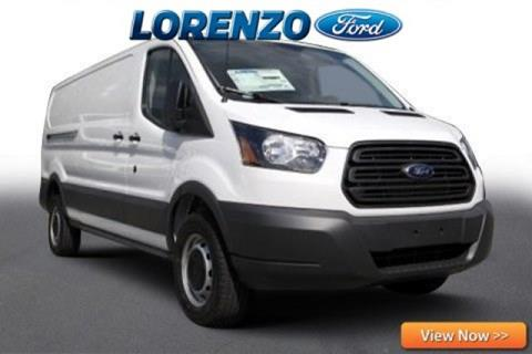 2017 Ford Transit Cargo for sale in Homestead, FL