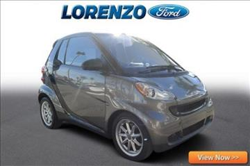 2009 Smart fortwo for sale in Homestead, FL