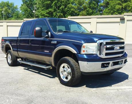 2005 Ford F-250 Super Duty for sale in Atlanta, GA