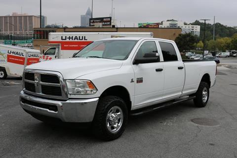 2012 RAM Ram Pickup 2500 for sale in Atlanta, GA