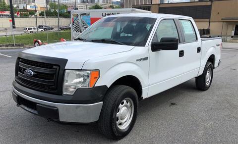 2014 Ford F-150 for sale in Atlanta, GA
