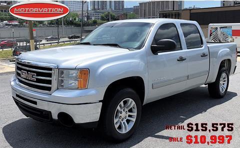 2013 GMC Sierra 1500 for sale in Atlanta, GA