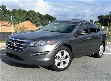 2011 Honda Accord Crosstour for sale in Atlanta, GA
