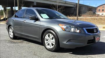 2008 Honda Accord for sale in Atlanta, GA