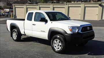 2014 Toyota Tacoma for sale in Atlanta, GA