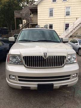 2006 Lincoln Navigator for sale in Taftville, CT