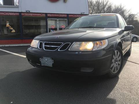 2003 Saab 9-5 for sale in Taftville, CT