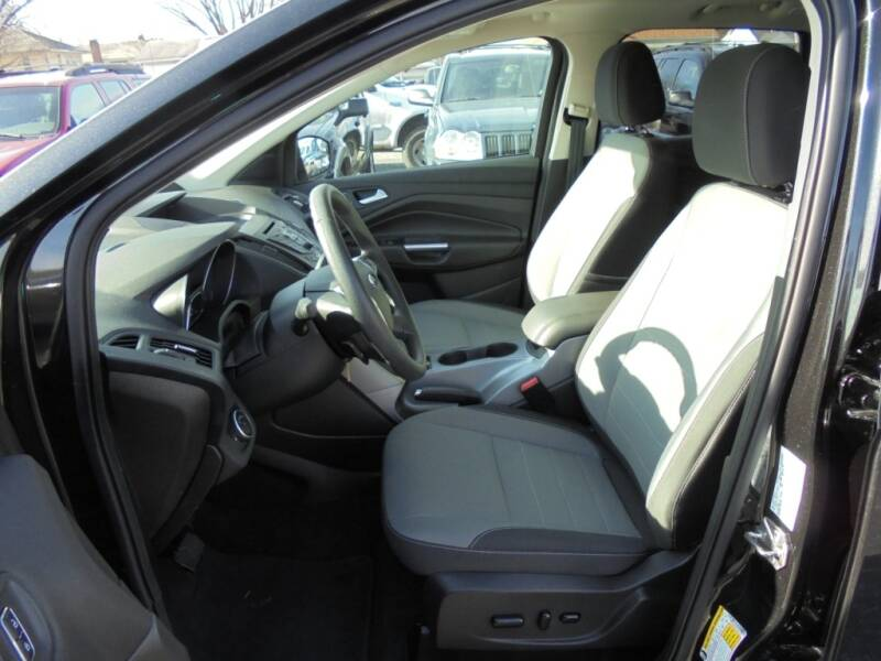 2015 Ford Escape AWD SE 4dr SUV - Rushville IL