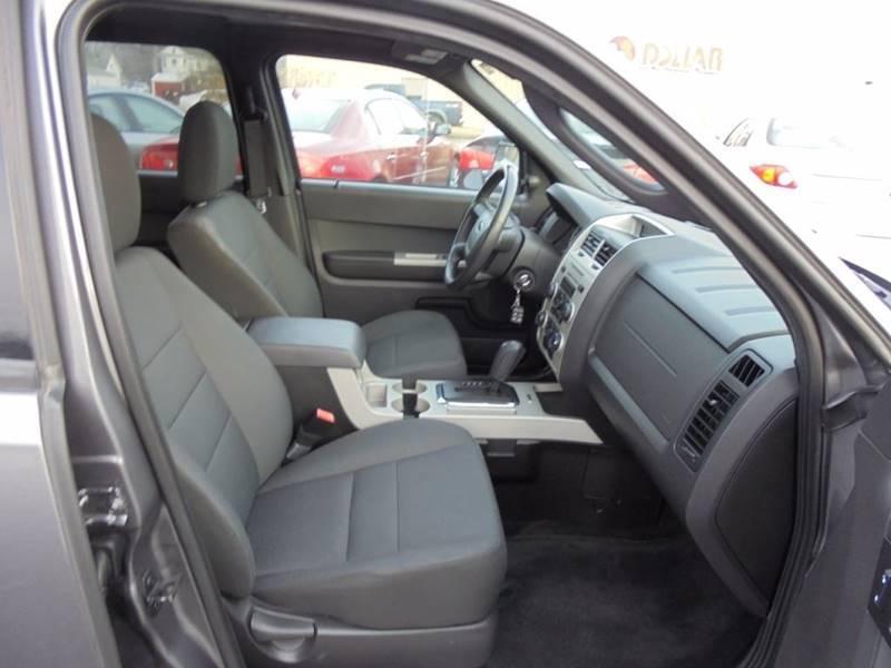 2011 Ford Escape AWD XLT 4dr SUV - Rushville IL
