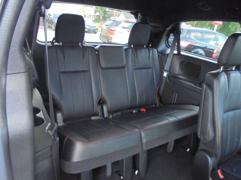 2019 Dodge Grand Caravan GT 4dr Mini-Van - Rushville IL