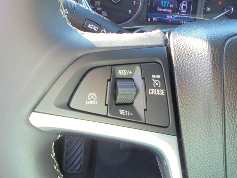 2019 Buick Encore Essence 4dr Crossover - Rushville IL