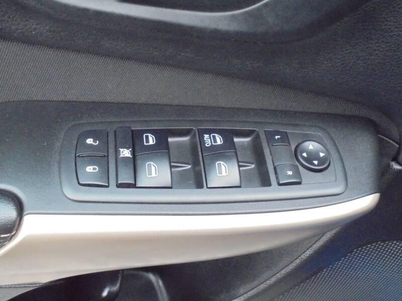 2018 Jeep Cherokee 4x4 Latitude 4dr SUV - Rushville IL