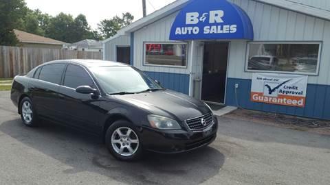 2006 Nissan Altima for sale in Terre Haute, IN