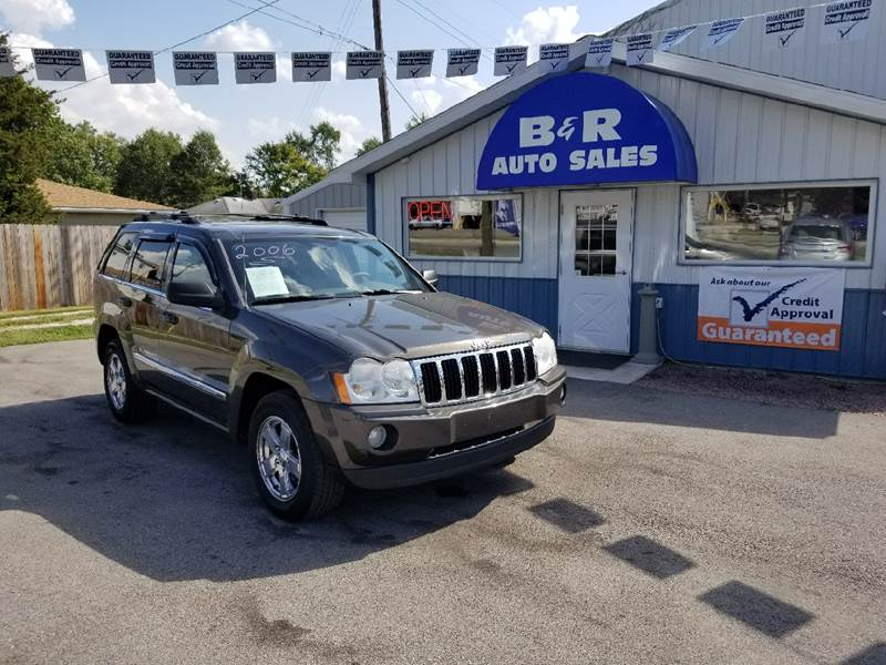 B & R Auto Sales - Used Cars - Terre Haute IN Dealer