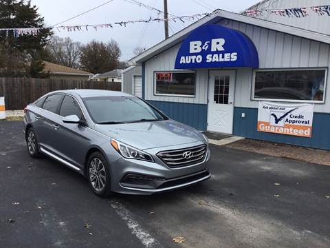 Terre Haute Car Dealerships >> B R Auto Sales Car Dealer In Terre Haute In