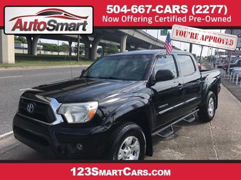 2012 Toyota Tacoma for sale in Harvey, LA