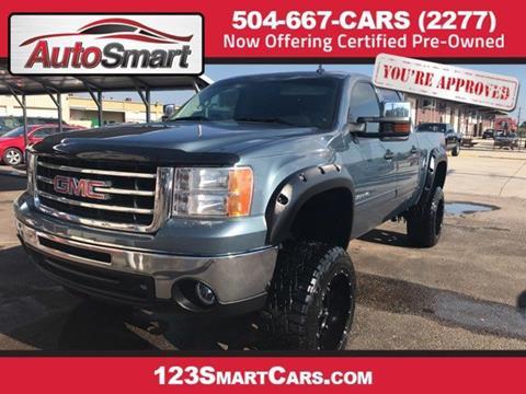 2013 GMC Sierra 1500 for sale in Harvey, LA