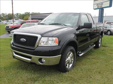 2006 Ford F-150 for sale in Holland, MI