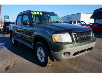 2003 Ford Explorer Sport Trac for sale in Holland, MI