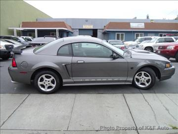 2004 Ford Mustang for sale in Campbell, CA