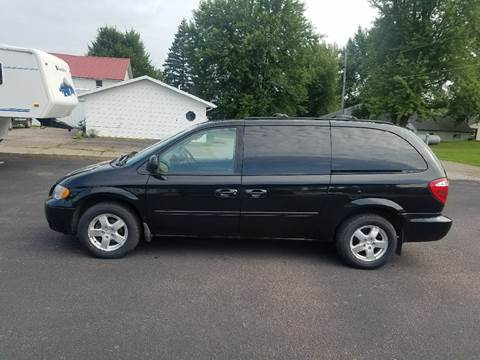 2007 Dodge Grand Caravan for sale in Greenwood, WI